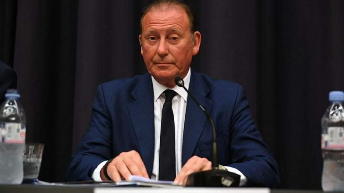 Следующим президентом ПАСЕ станет бельгиец Рик Дамс