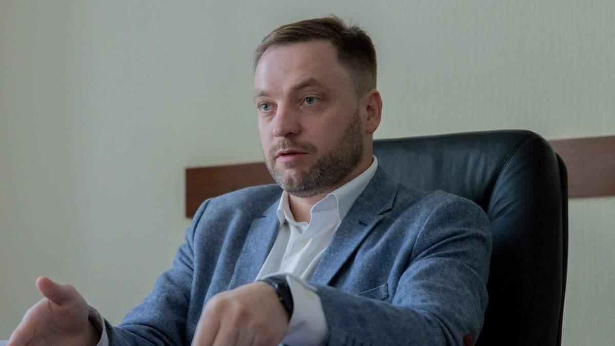 Закон об обороте оружия: примут ли закон в Украине – Монастырский