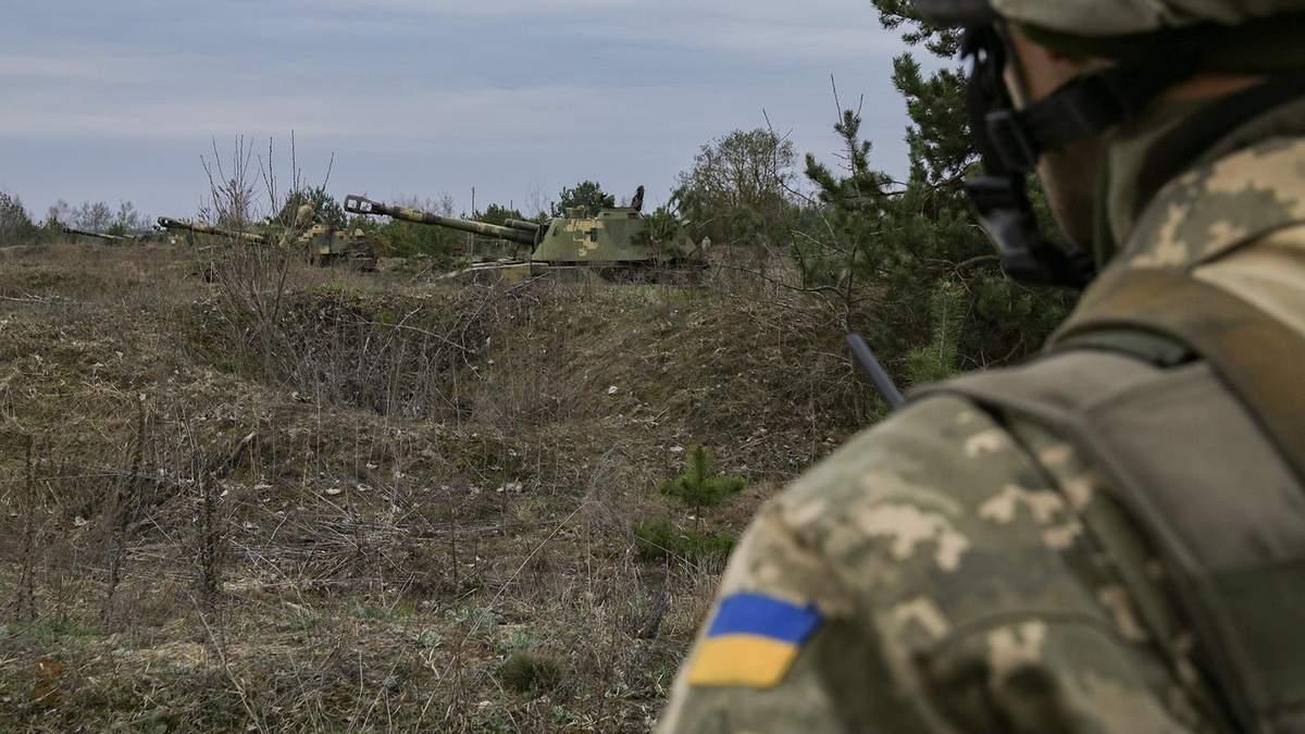 Бойовики знову обстріляли бійців ЗСУ на Донбасі: найгарячіші напрямки