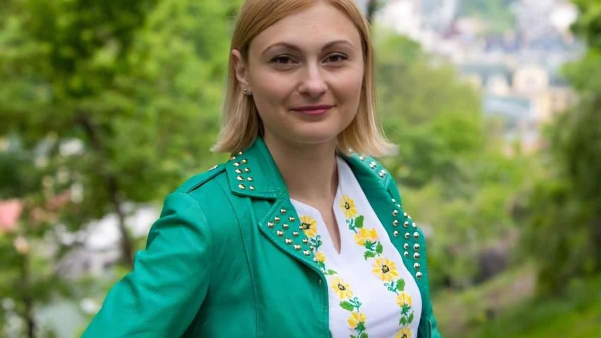 Кравчук розповіла про рішення України влаштувати демарш у ПАРЄ
