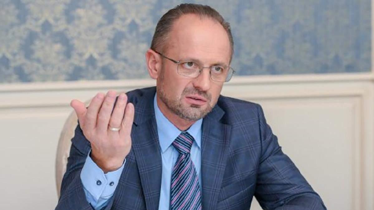 """Появился текст """"формулы Штайнмайера"""", который могут подписать Украина и Россия"""
