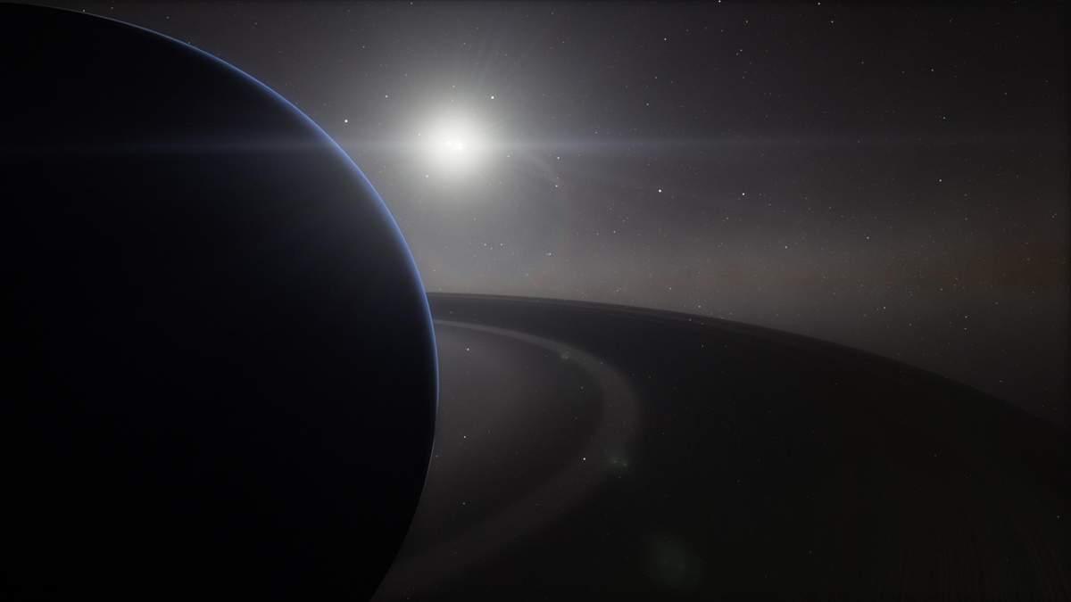 Астрономи виявили планету, яка ставить під сумнів існуючі космічні теорії