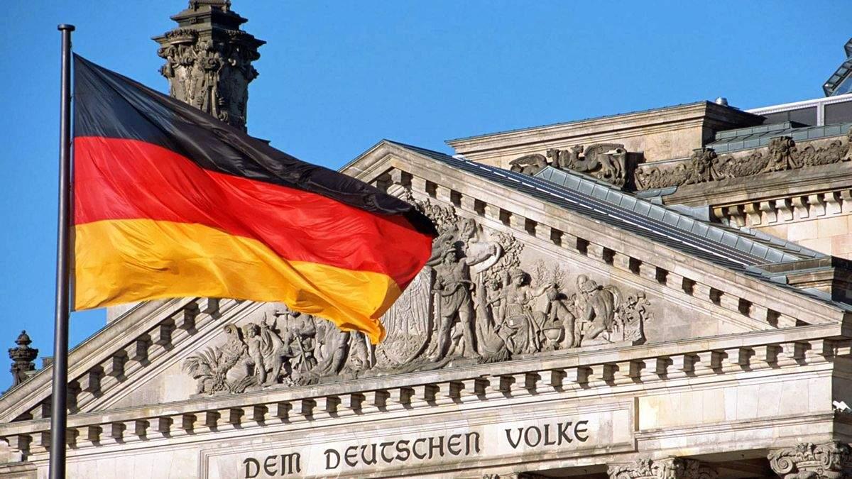 В Германии прокомментировали согласование формулы Штайнмайера