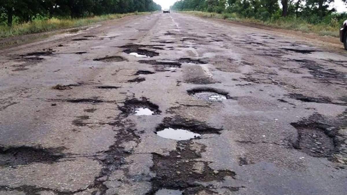 В правительстве хотят, чтобы иностранцы платили за проезд украинскими дорогами