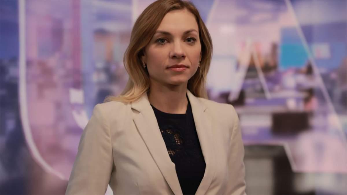 Мария Золкина
