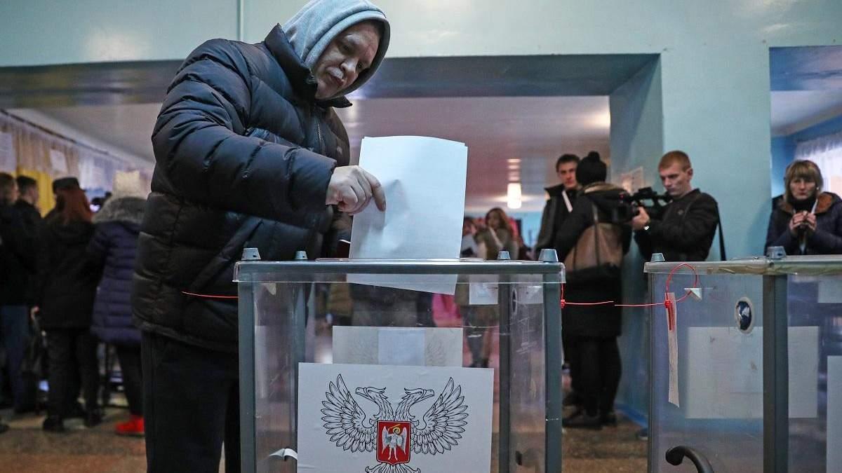 Зеленский анонсировал принятие закона об особенностях местного самоуправления