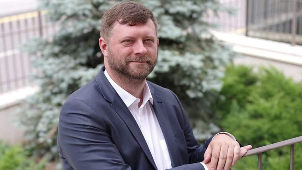 """Олександр Корнієнко найімовірніше стане новим головою """"Слуги народу"""""""