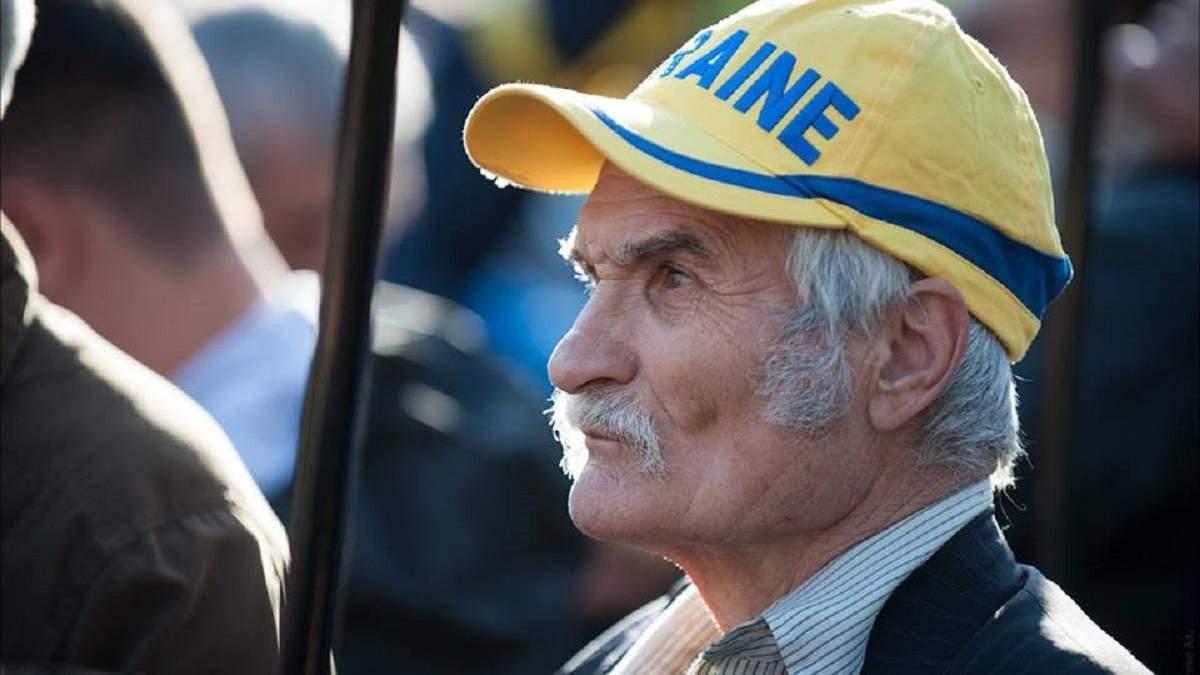 За яких умов українці вийдуть на протести?