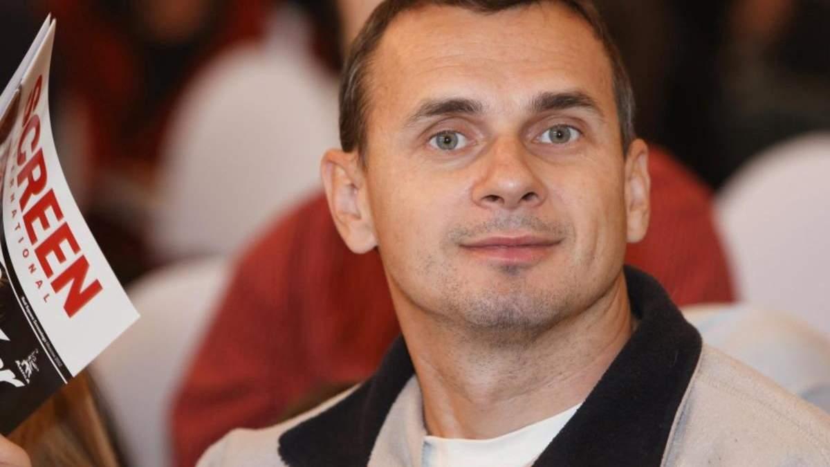Інтересів України ще ніхто не здав, – Сенцов про формулу Штайнмаєра