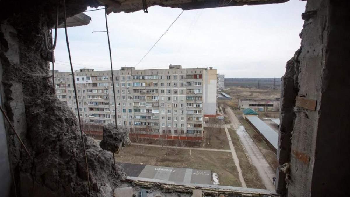 """""""Русский мир"""" влечет за собой лишь разруху и бедность"""