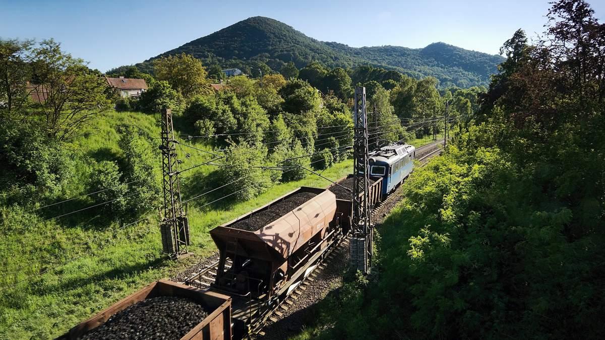 Відновлення залізничного сполучення з окупованим Донбасом: гучна заява Пристайка
