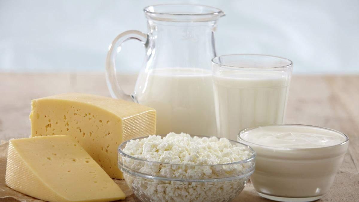 Ряд украинских производителей будут продавать молоко в Саудовскую Аравию
