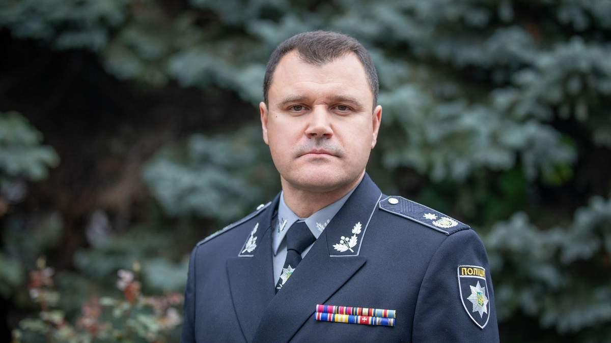 Глава Нацполіції озвучив умову для легалізації зброї в Україні