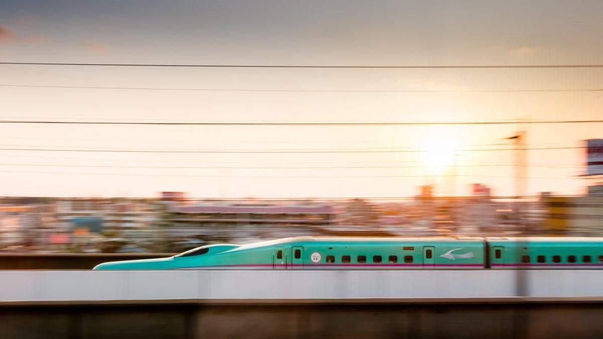 Скорость 5G – интеренет 5G сравнили с скоростным поездом