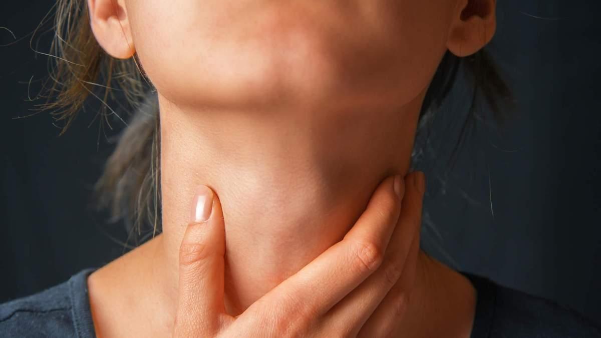 Ком в горле – что это, причины, симптомы, лечение