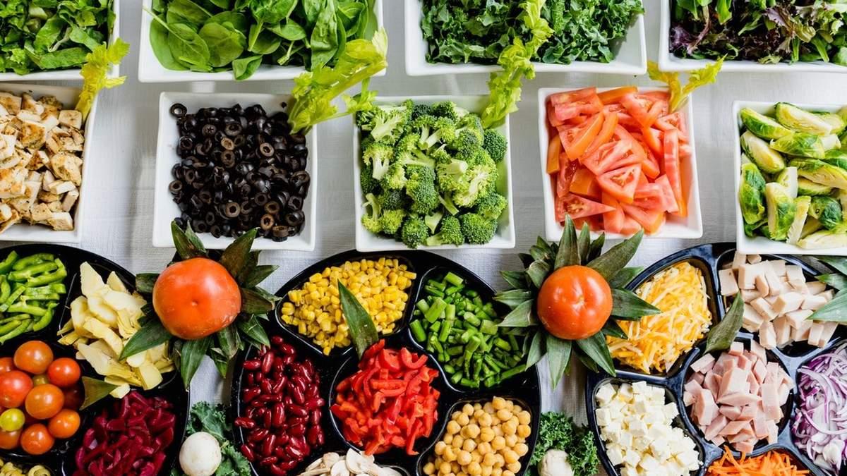 Как в Украине и мире борются с проблемой пищевых отходов