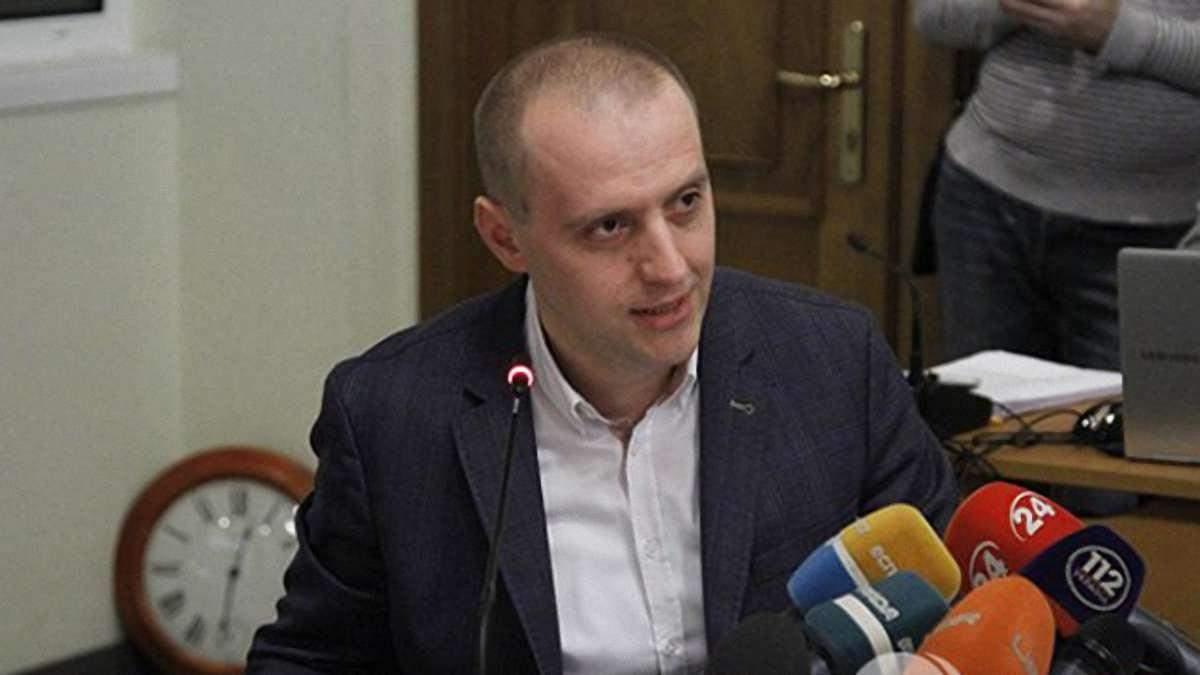 Віктор Трепак може стати директором ДБР