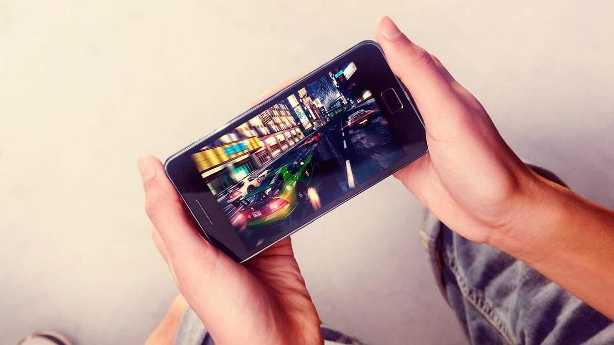 Google заставит производителей сертифицировать игровые смартфоны