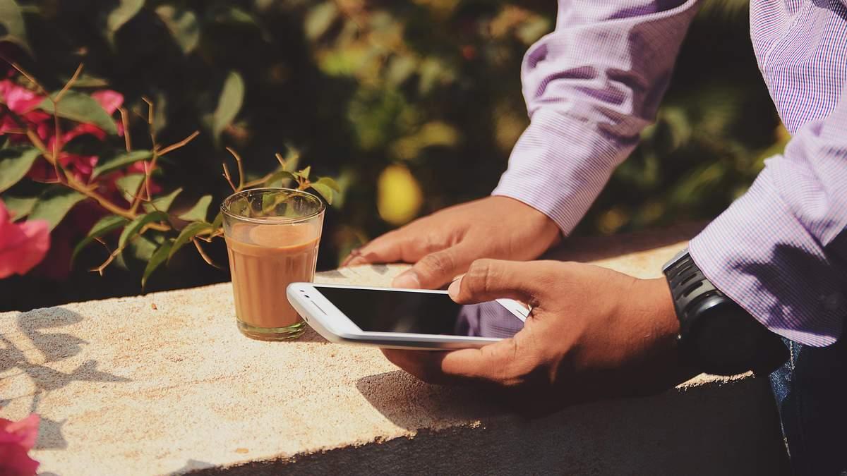 Google зробить функцію управління жестами обов'язковою для всіх виробників смартфонів