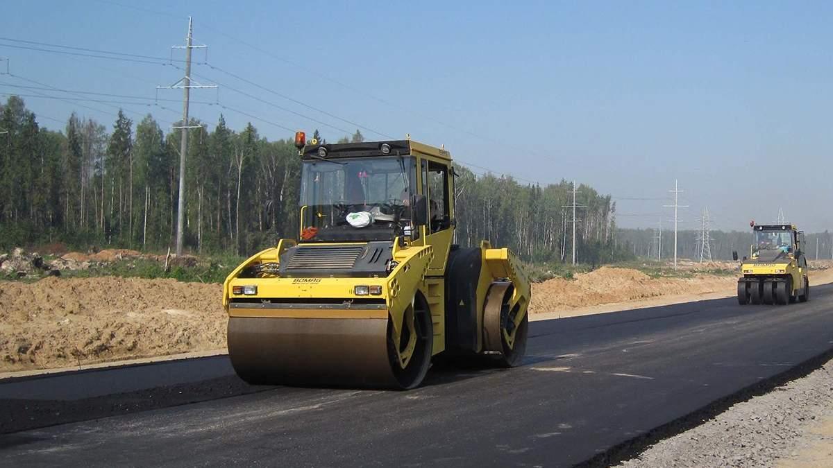 Использование промышленных шлаков для строительства автодорог позволит экономить 30 млрд грн в год