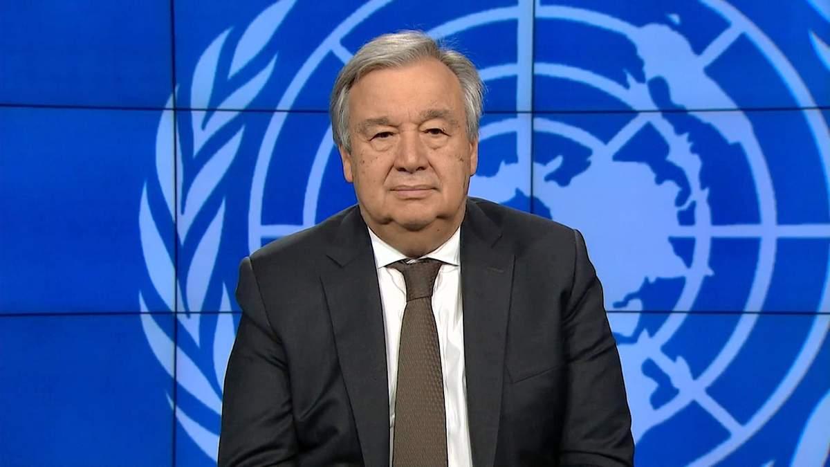 Масштабный финансовый кризис в ООН: какие угрозы для Украины