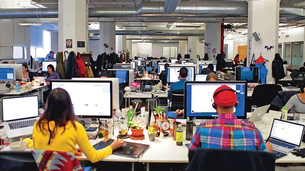 Працівники IT-сфери незадоволені ініціативами нової влади