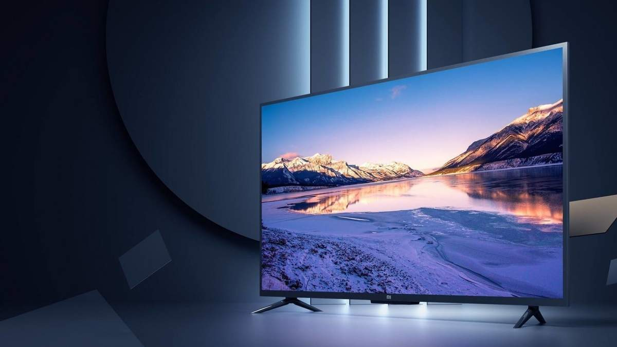 Xiaomi Mi TV 4A та Mi TV 4S: характеристики та ціна в Україні