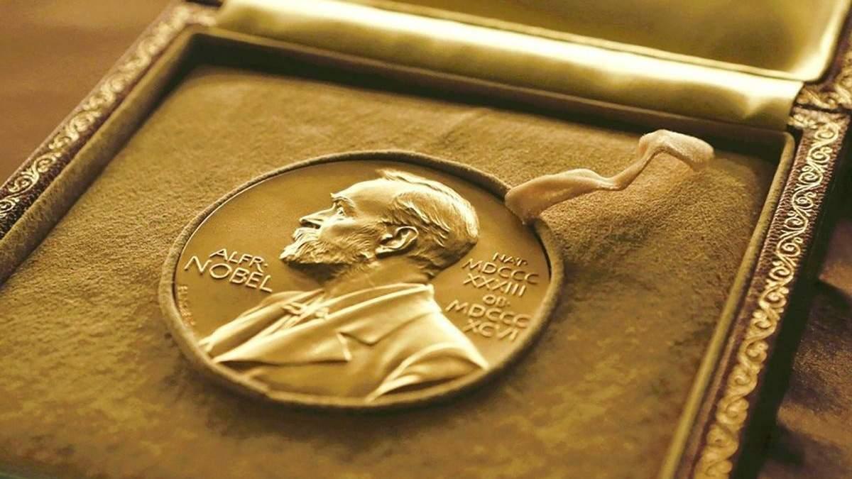 Нобелівська премія 2019 з хімії: лауреати по хімії – список