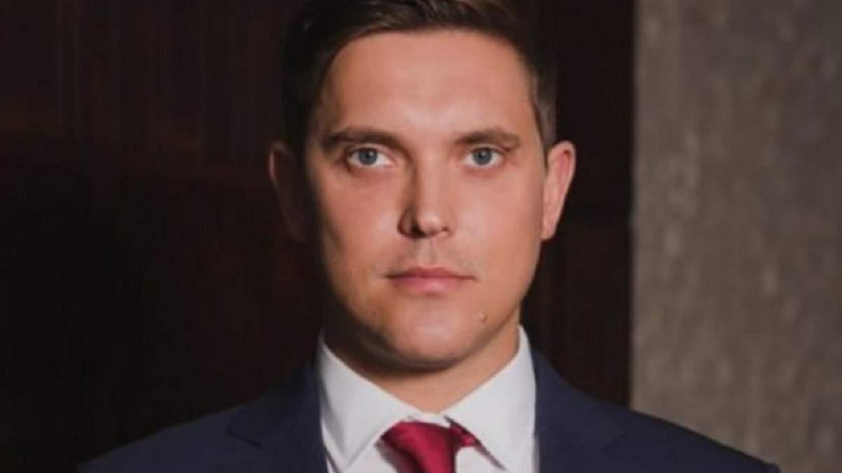 Зеленський представив нового голову Одеської ОДА: що відомо про Максима Куцого