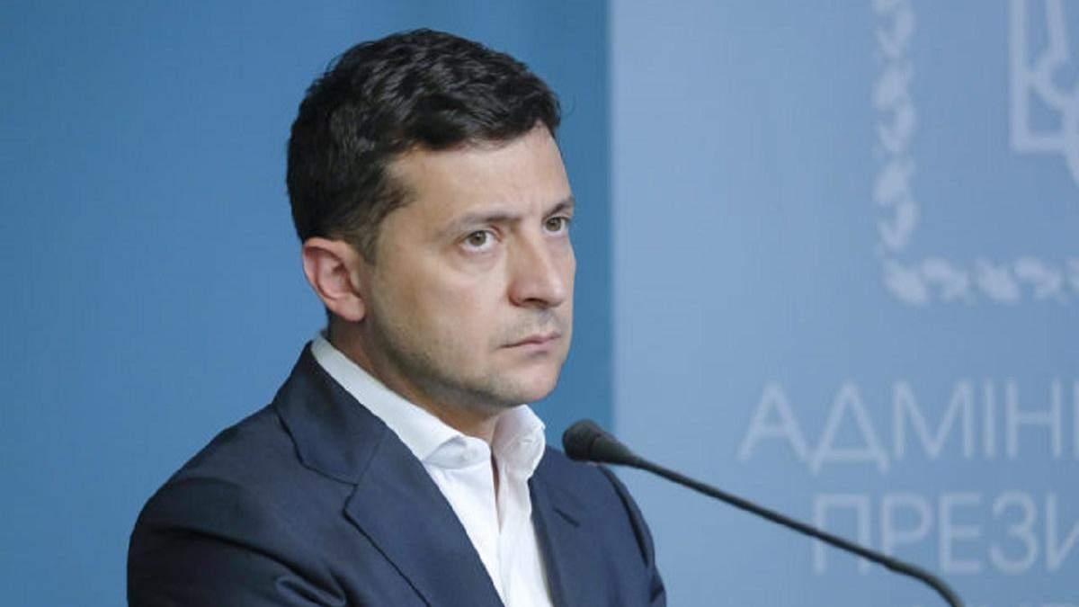 Муж одноклассницы возглавляет оборонный комитет: Зеленский едва не поссорился с журналистом