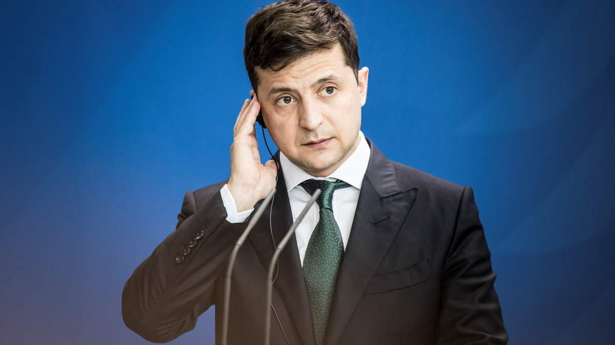 Зеленский объяснил, когда могут уволить Авакова