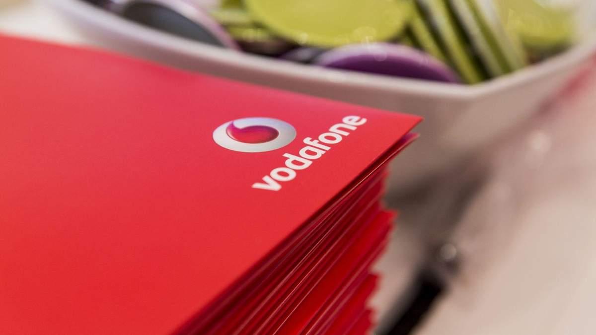 Россияне готовят Vodafone Ukraine к продаже