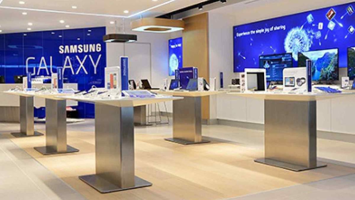 Samsung решила изменить индустрию дисплеев