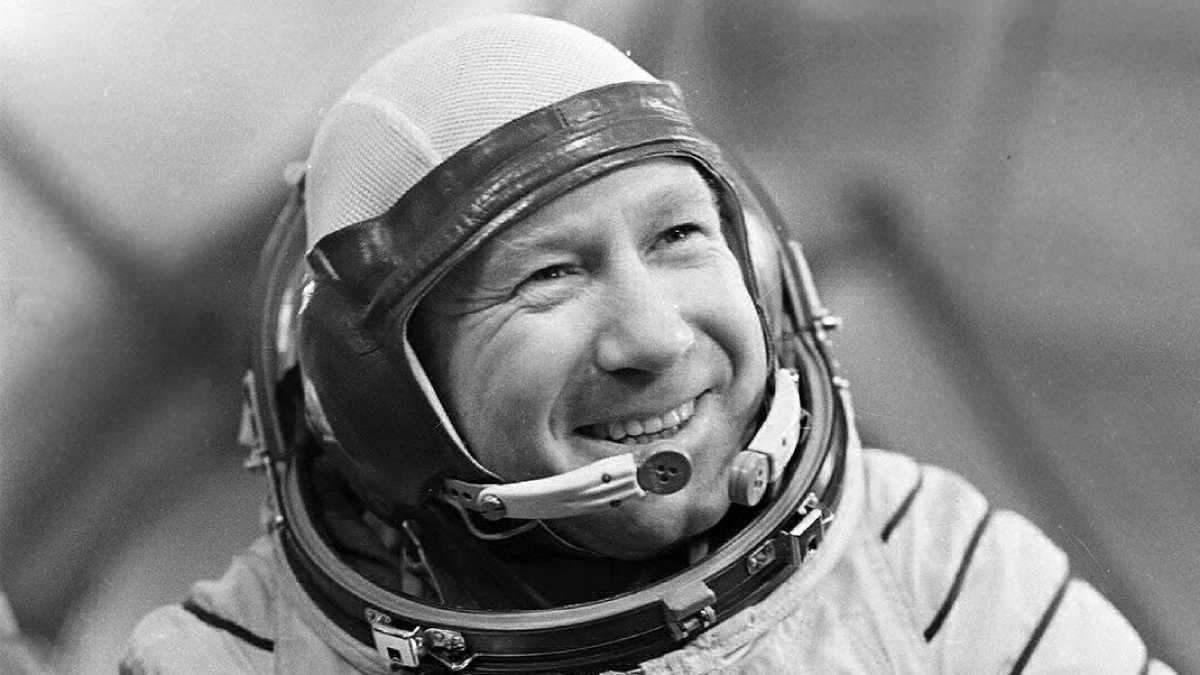 Космонавт Олексій Леонов помер – дата і причина смерті
