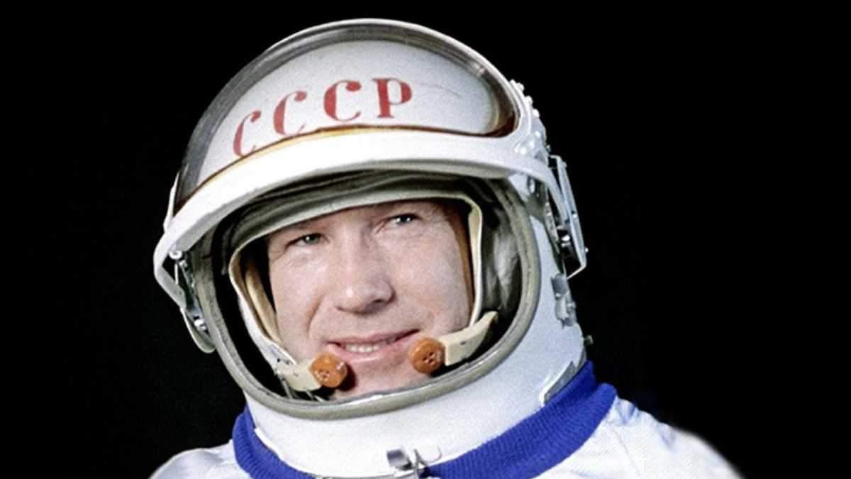Алексей Леонов умер 11 октября 2019: биография космонавта Леонова