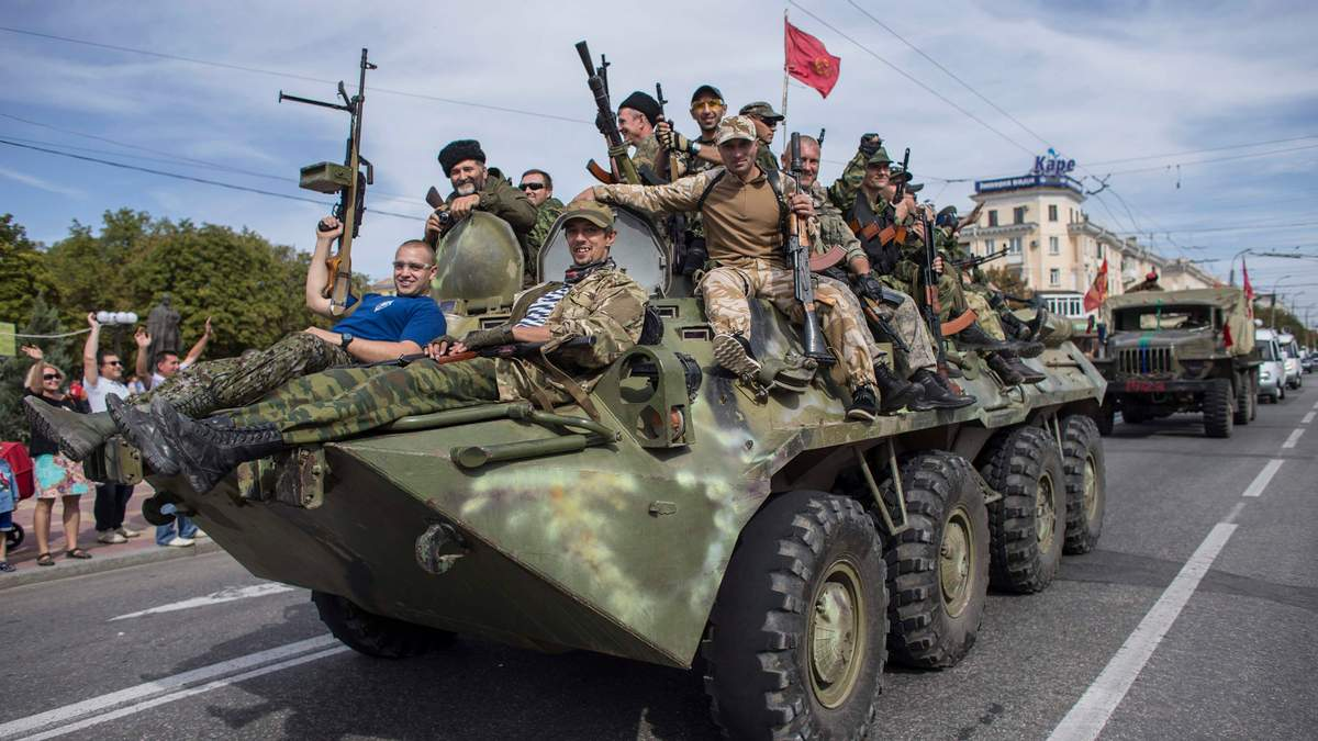 Что делает Зеленский, чтобы оккупированный Донбасс окончательно не превратился в Приднестровье
