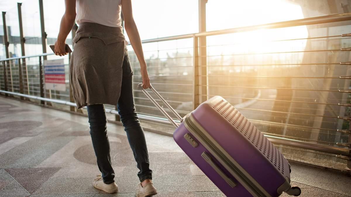 Сервіс для планування подорожі