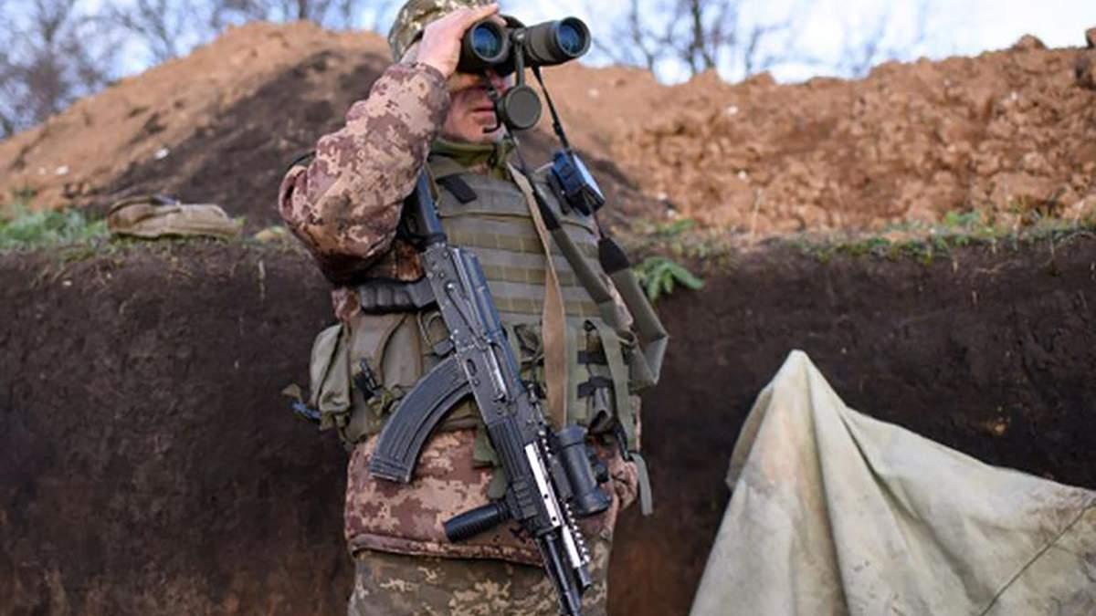Розведення військ на Донбасі: представник України в ТКГ роз'яснив ситуацію