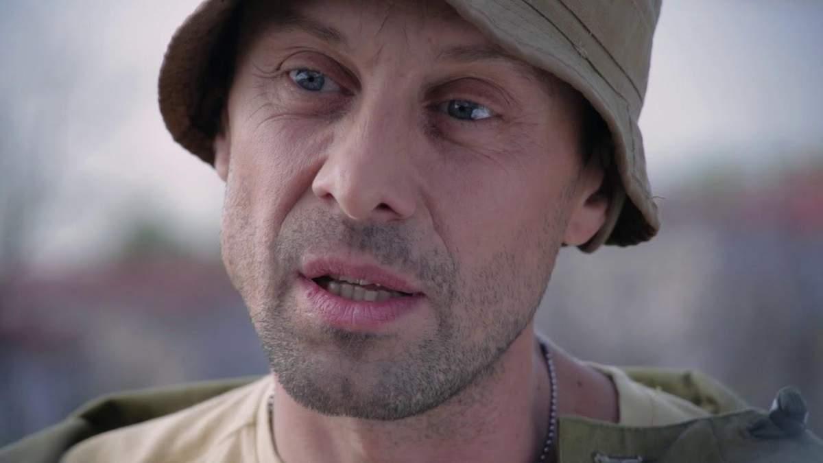 Военнослужащий, который захватил в плен 8 пророссийских боевиков: видео