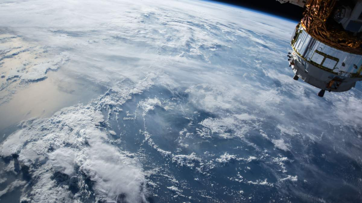 "NASA запустить перший космічний ""дозаправний"" корабель"