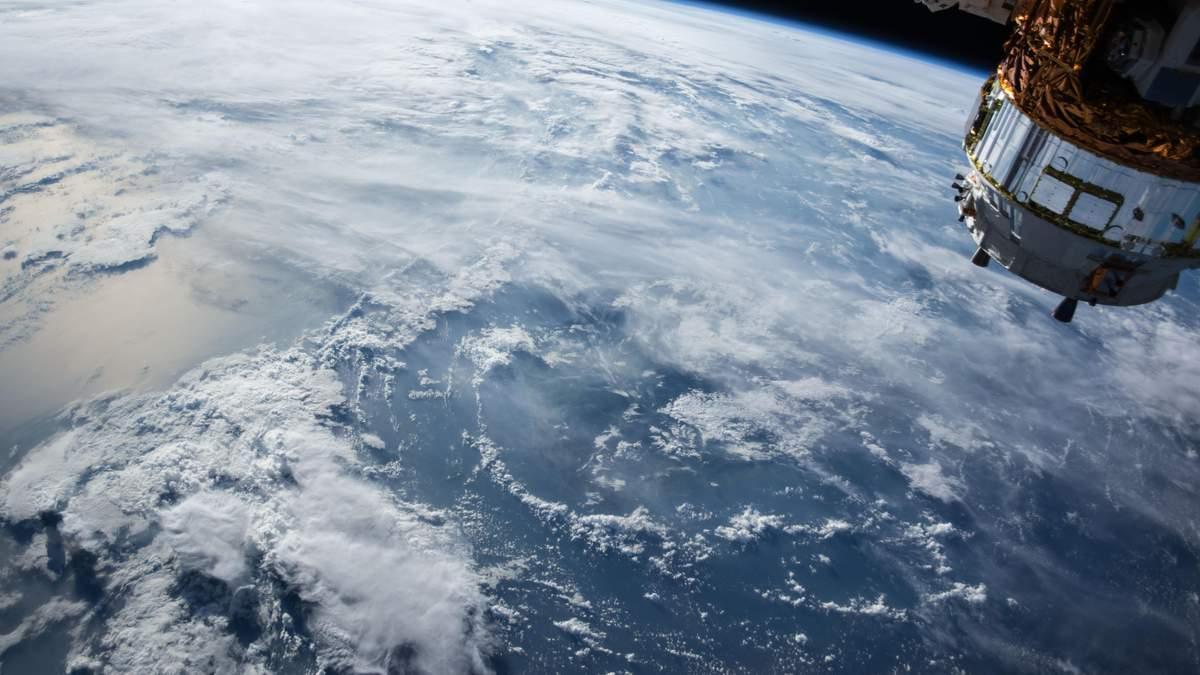 """NASA запустит первый космический """"дозаправный"""" корабль"""