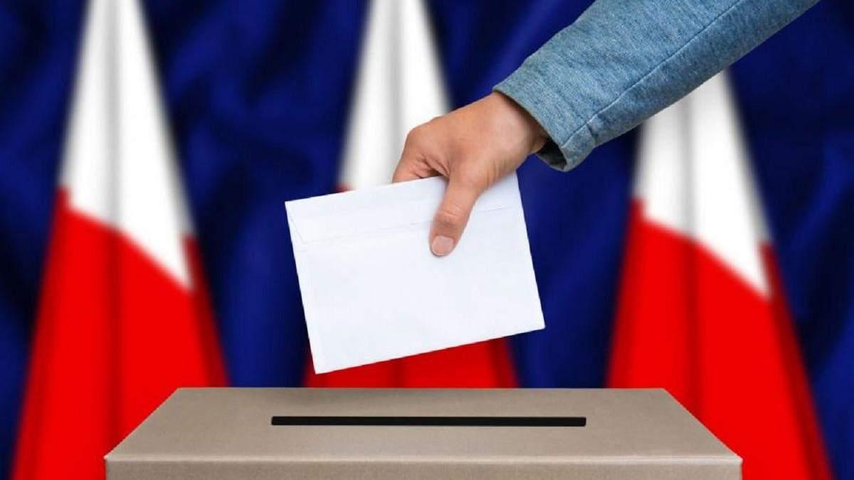 """""""Право і справедливість"""" перемогла на виборах до польського Сейму: результати"""