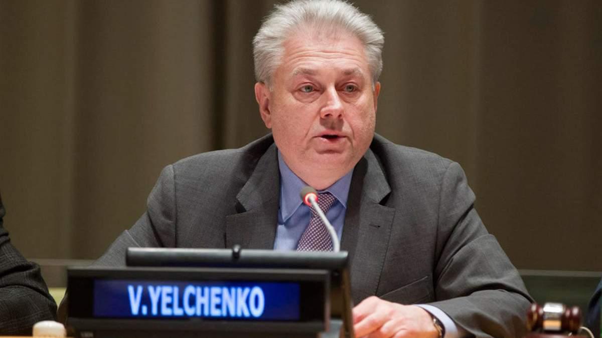 Россия нарушила Женевские конвенции по Крыму, – ООН