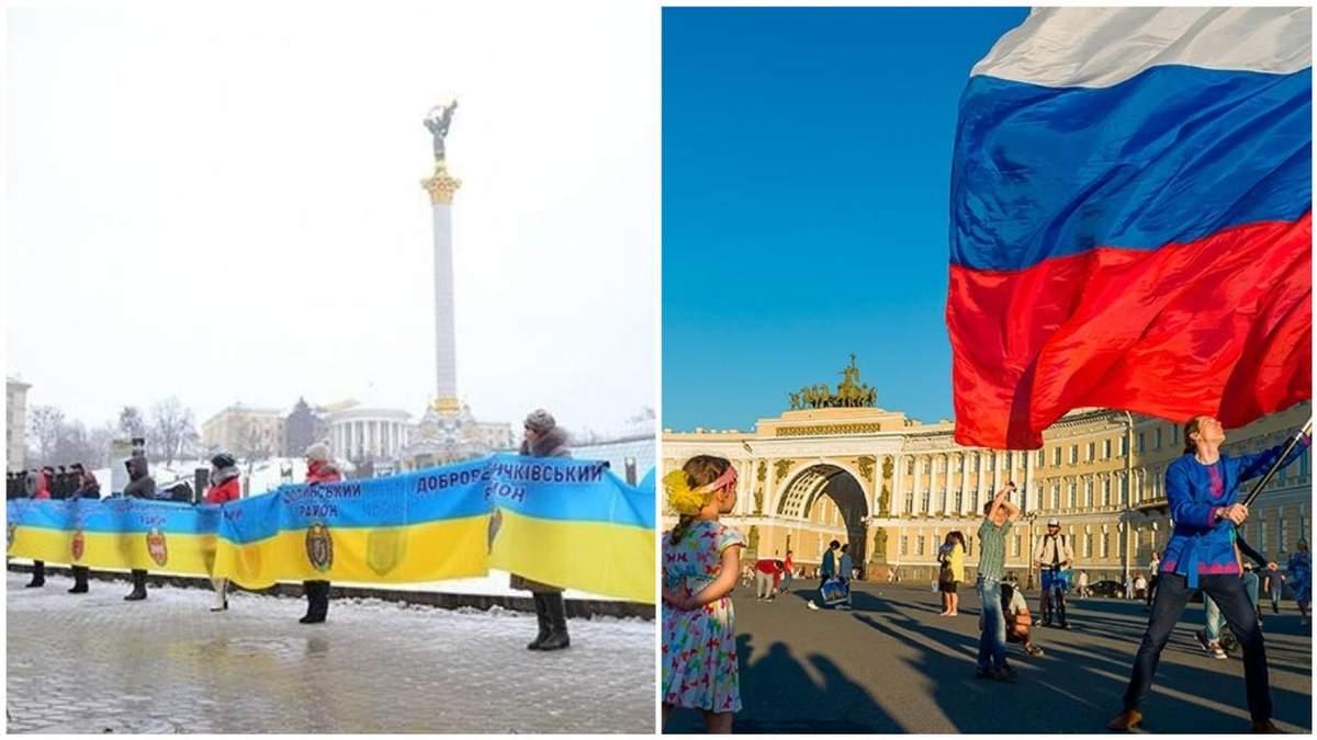 Як змінилось ставлення росіян до України