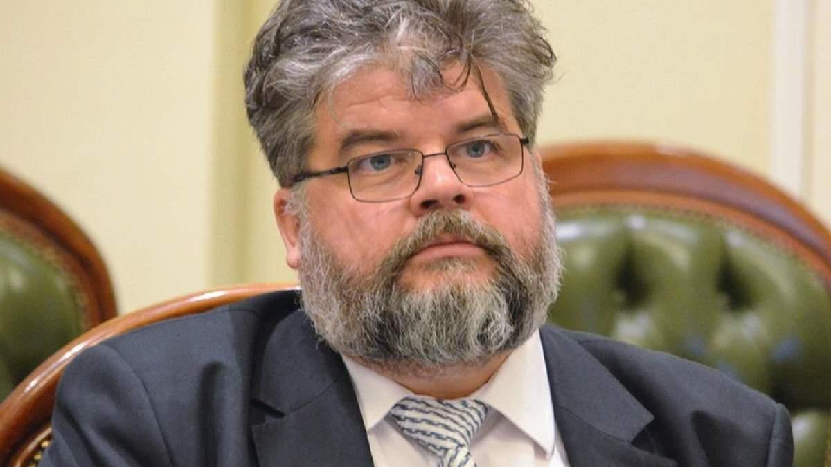 Будемо наносити збитки окупанту, – Богдан Яременко розказав, як вирішуватимуть питання Криму