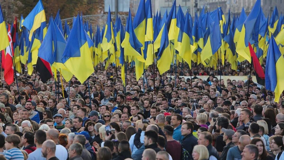 Митинги в Киеве и городах Украины 2019 – будет ли третий Майдан