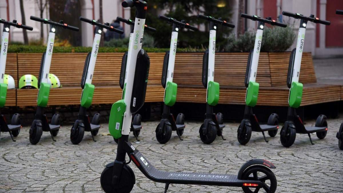 Lime може запрацювати і в Україні