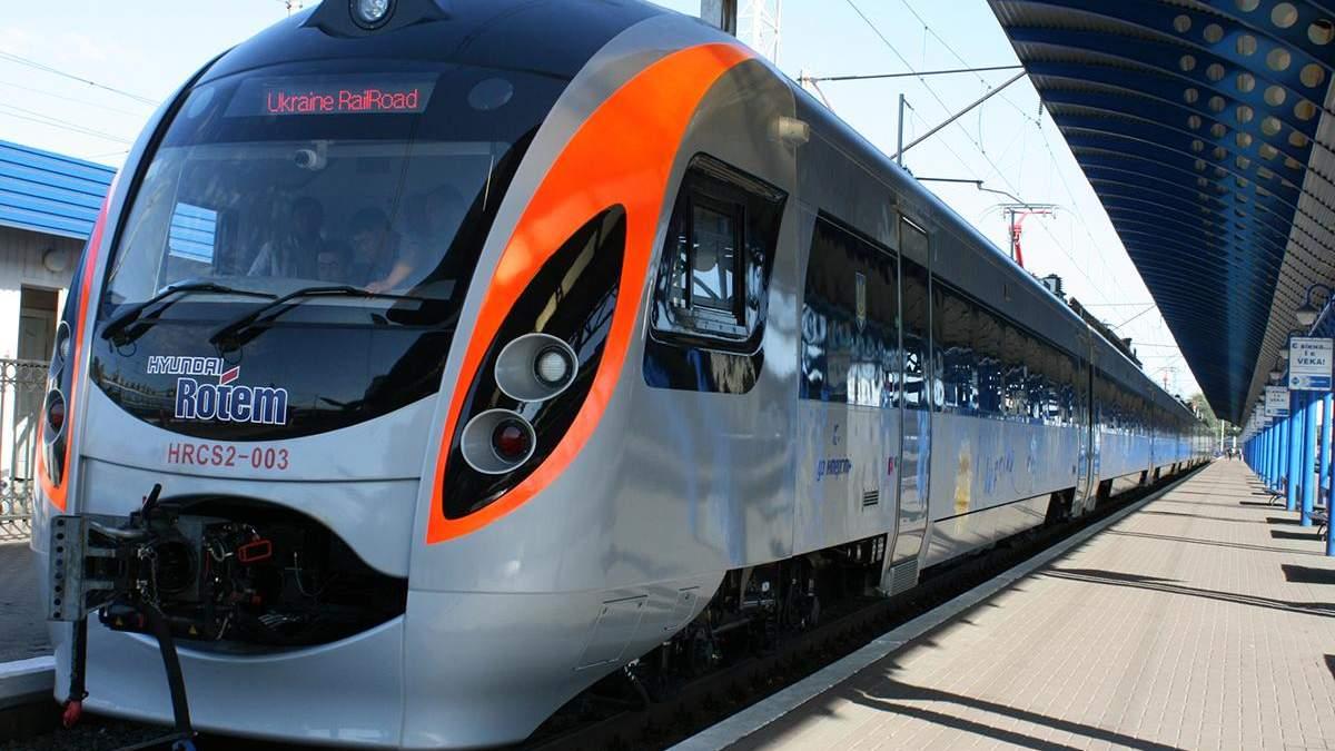 Wi-Fi во всех поездах Интерсити появится в 2020 году