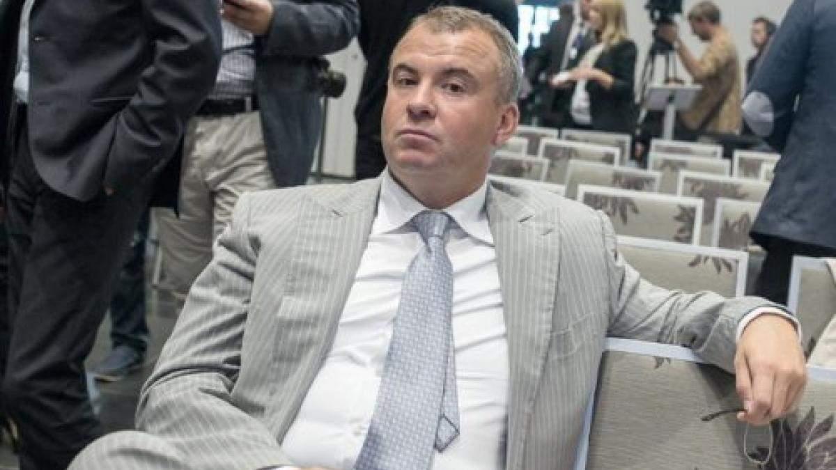 Олега Гладковського затримало НАБУ