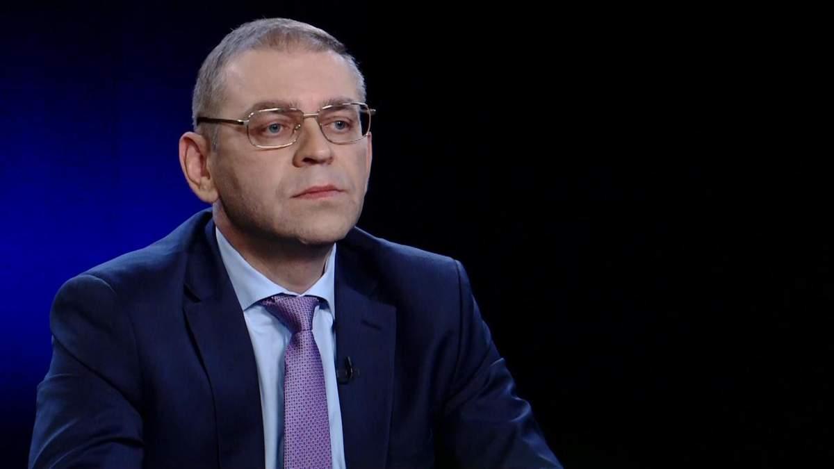 Нові справи проти Пашинського: деталі та реакція екснардепа